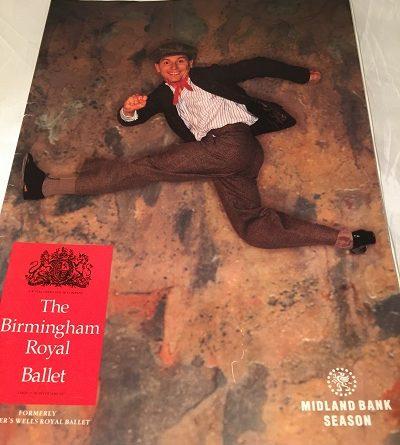 Birmingham royal ballet bristol hippodrome