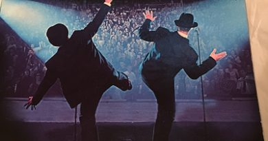 Blues Brothers Tour Bristol
