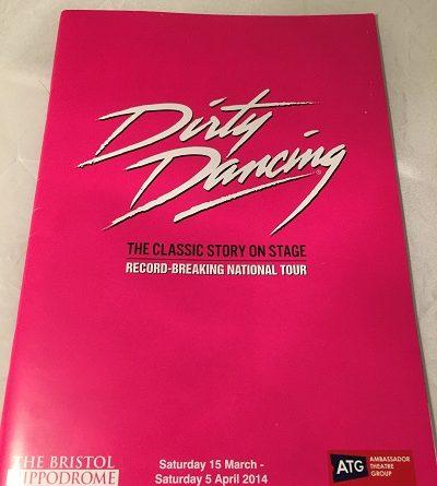 Dirty Dancing 2014
