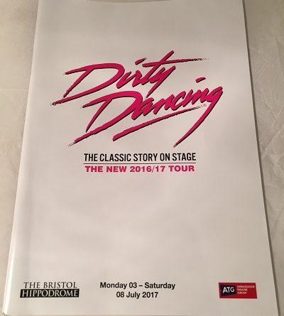 Dirty Dancing 2017