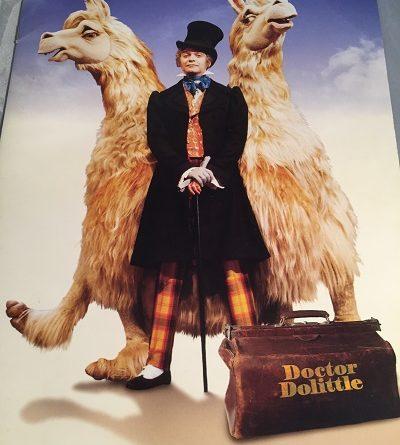 Dr Doolittle Bristol Hippodrome