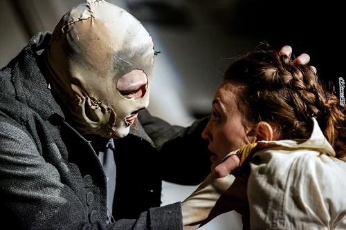 Frankenstein-Red-Rope-Theatre-Bristol
