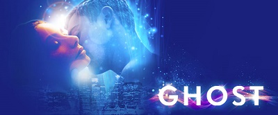 Ghost the musical 2019