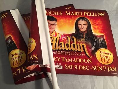 Aladdin flag 2017