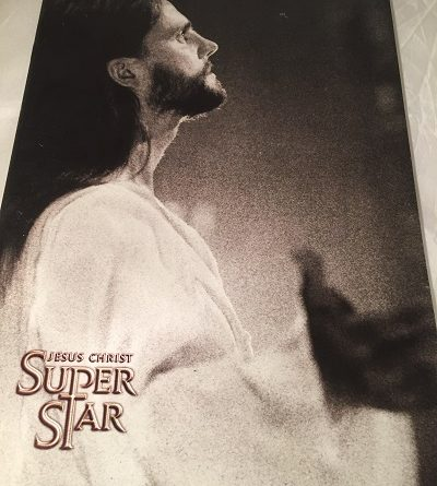 Jesus Christ Superstar Bristol