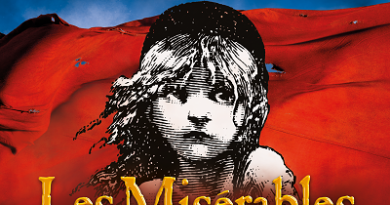Les Mis UK Tour