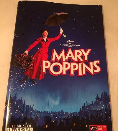 Mary Poppins Bristol