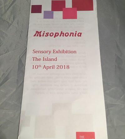 Misophonia Bristol
