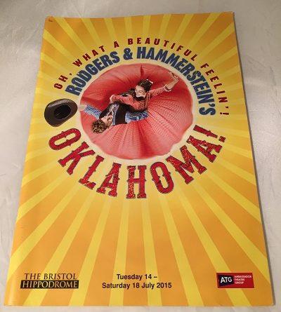 Oklahoma Bristol 2015