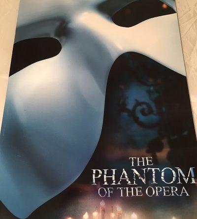 Phantom of the opera bristol