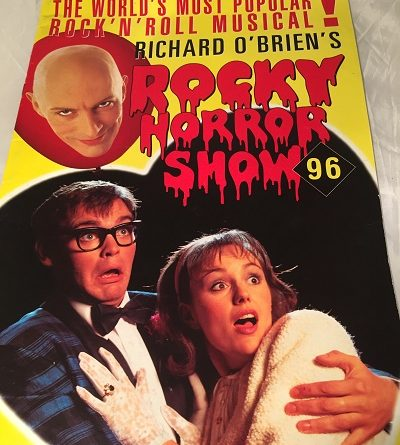 Rocky Horror Show Bristol