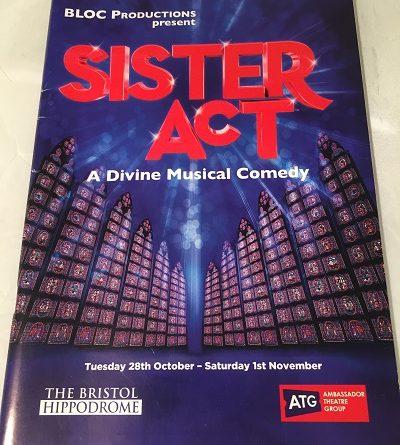 Sister Act 2016
