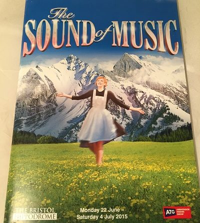 Sound of music 2015