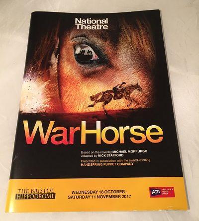 War Horse 2017