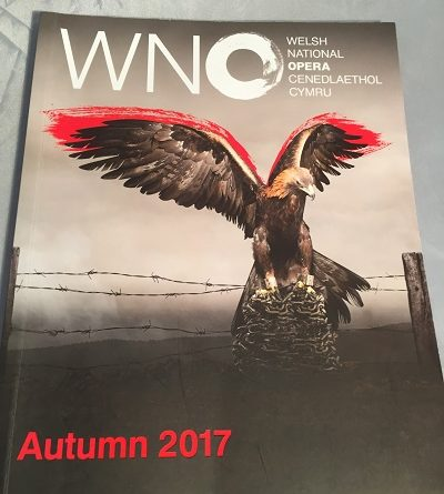 Welsh National Opera Programme (2)