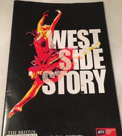 West Side Story Bristol 2014