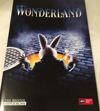 Wonderland Bristol