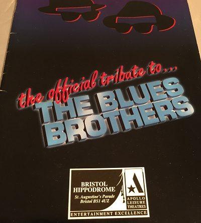 blues brothers bristol hippodrome (2)
