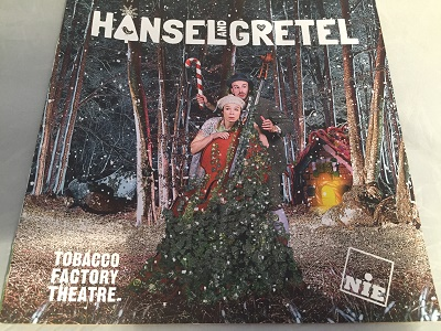 hansel and gretel tobacco factory theatres