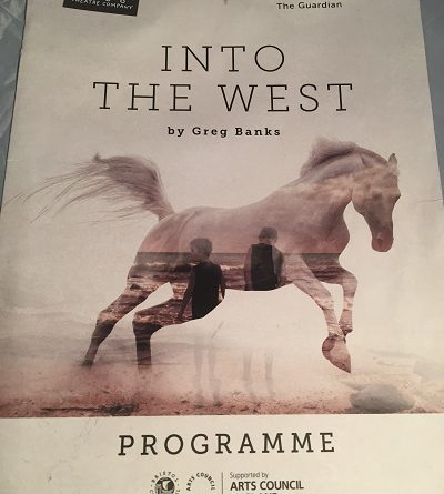 into the west tobacco factory theatres