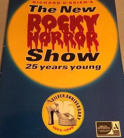 rocky horror show bristol hippodrome (2)