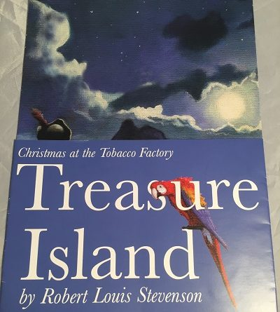 treasure island tobacco factory theatres