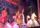 Bristol Hippodrome pantomime Cinderella
