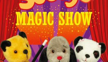 Sootys Magic Show Bristol