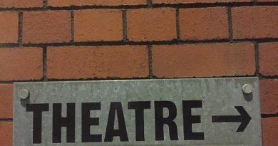 Tobacco Factory Theatre bristol