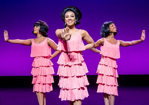 Diana Ross Motown The Musical