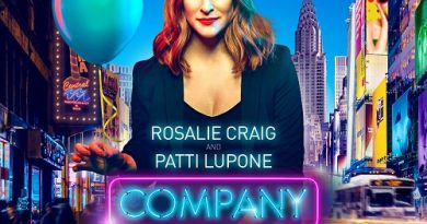 Company London Cast Recording