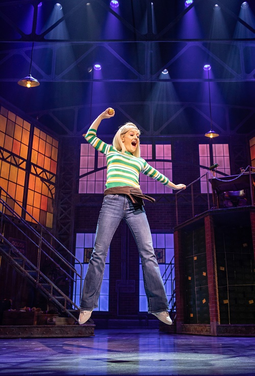 Kinky Boots Bristol Hippodrome Review