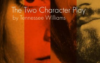Two Character Play Red Rope Theatre
