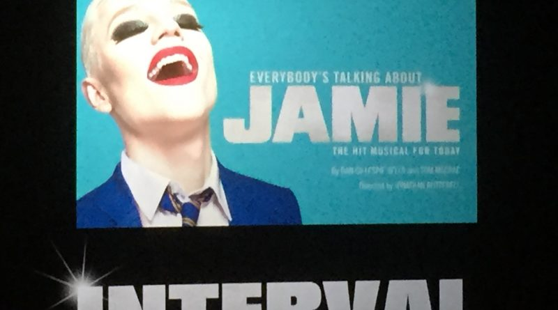 Jamie in Cinemas Bristol
