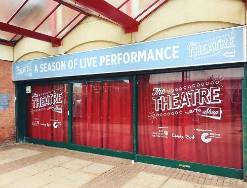 The Theatre Shop Clevedon