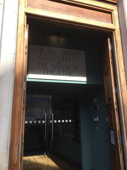 The Wardrobe Theatre Bristol