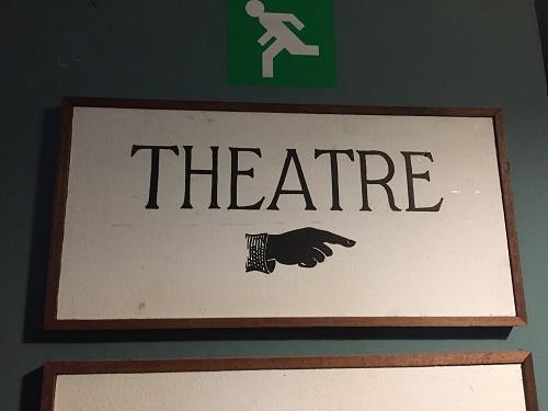 wardrobe theatre bristol