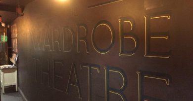 The wardronbe theatre bristol