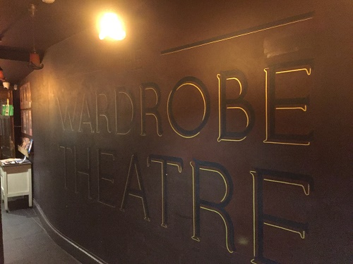 The wardronbe theatre bristol