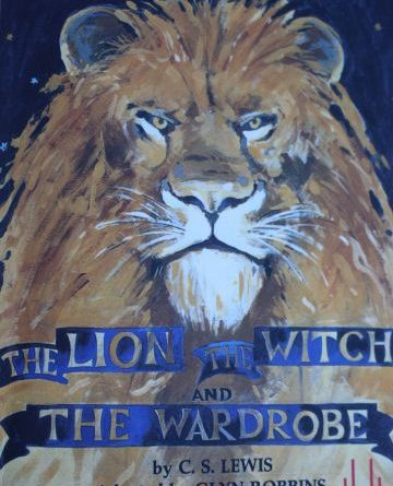 The Lion, The Witch and The Wardrobe Bristol