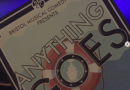 Anything Goes Redgrave Theatre Bristol Musical Comedy Club