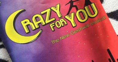 crazy for you bristol musical theatre
