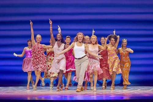Mamma Mia! Bristol Hippodrome 2020