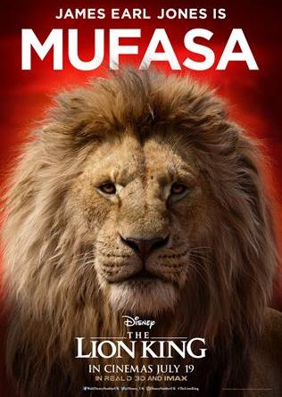 The Lion King Disney Movie
