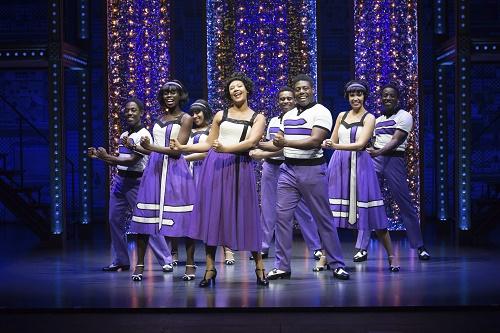 Beautiful Carole King Musical Bristol Hippodrome