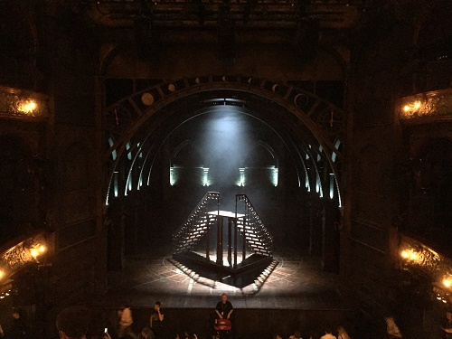 Harry Potter and the Cursed Child Palace Theatre London