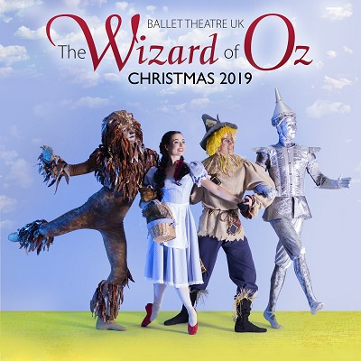 The Wizard of oz redgrave bristol