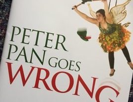 Peter Pan Goes Wrong Cardiff