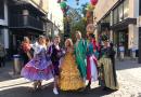 redgrave theatre pantomime
