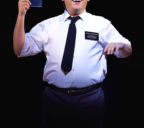 The Book of Mormon Bristol Hippodrome